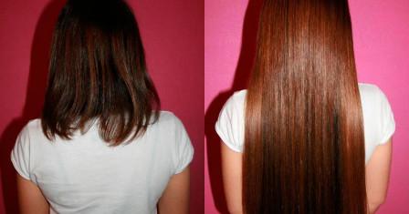Наращивание волос: создавай новый образ каждый день
