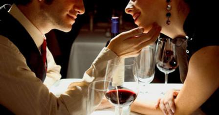Как правильно вести себя с парнем