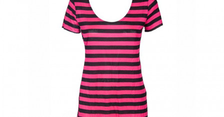 Стильные футболки: красивый, стильный и комфортный элемент гардероба