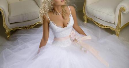 Свадебные платья: выбираем лучшие варианты