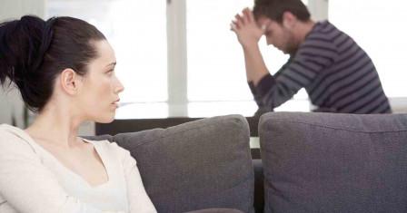 Как простить мужу измену