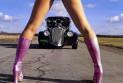 Несколько способов накачать икры ног девушке