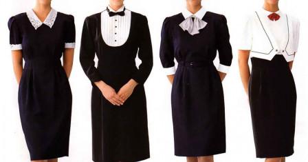 Правильный выбор стильной корпоративной одежды