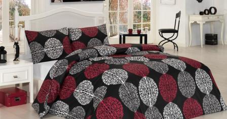 Постельное белье из бязи: отличное качество и стильность спальной комнаты