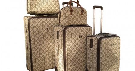 Отправляемся в отпуск: выбираем чемоданы