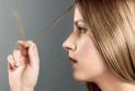 Выпадение волос: особенности лечения