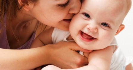 Здоровье матери и ребенка
