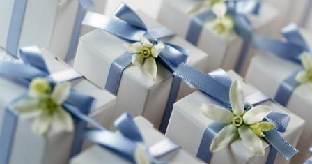Новогодние подарки. Выбираем под эмоции