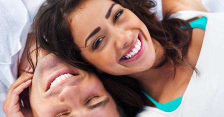 Красивая улыбка – основа привлекательности