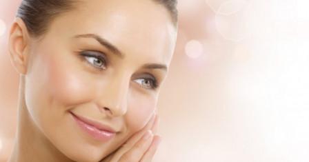 Что полезно для кожи лица