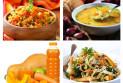 Готовим обед: вкусные рецепты