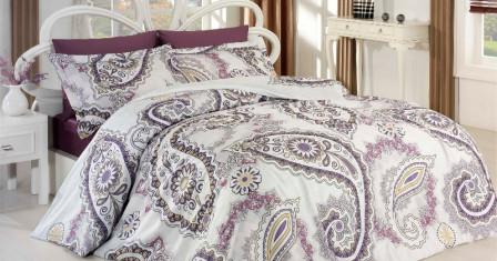 Постельное белье – основа гармоничного и комфортного оформления спальной комнаты
