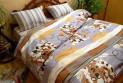 Постельное белье: неотъемлемый элемент комфорта спальной комнаты