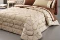 Выбираем качественное одеяло для обустройства спальной комнаты