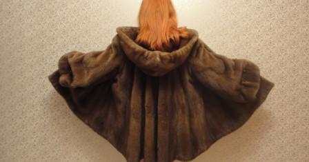 Норковая шубка: основа зимнего стиля