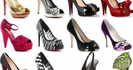 Выбираем стильные женские туфли