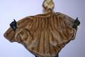 Норковая шубка – лучший выбор взыскательной женщины
