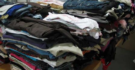 Одежда секонд хенд: великолепные тренды по доступной цене