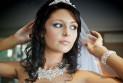 Украшения из бисера для свадебного наряда