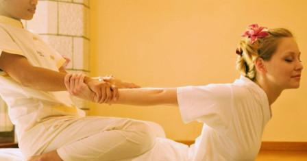 Курсы массажа: как стать профессионалом
