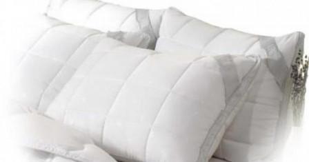 Выбираем подушки, делаем спальную комнату идеальной