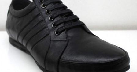 Кожаная обувь: приоритеты приобретения