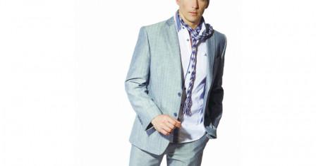 Мужской костюм – основа элегантности и стиля