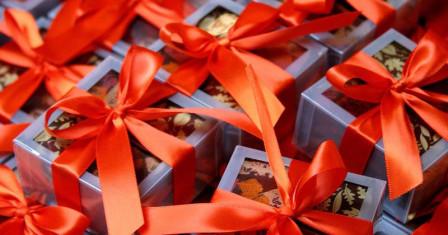 Правильный выбор подарка – основа создания отличного настроения