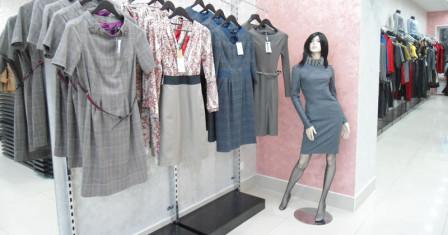 Женская одежда: делаем рациональный и правильный выбор