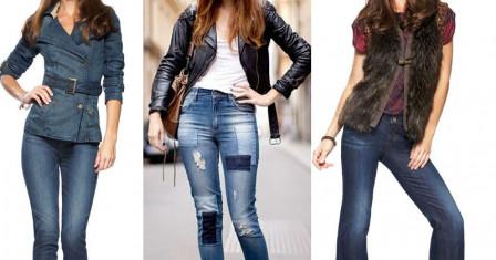 Выбираем модную и стильную одежду