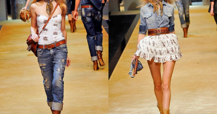 Покупка модных вещей  от лучших дизайнеров