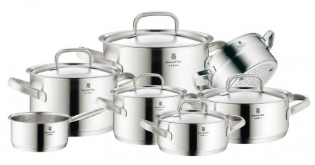 Кухонная посуда: основа комфортабельного обустройства кухонного пространства