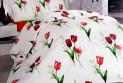 Постельное белье – основа красоты и комфорта спальной комнаты