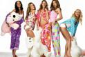Выбираем стильную пижаму