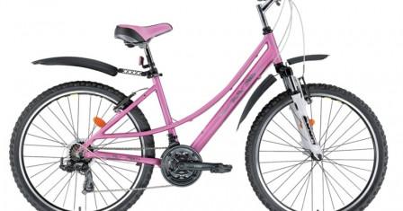 Спорт для женщин – женские велосипеды