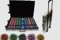 Организовываем досуг — наборы для покера Embargo