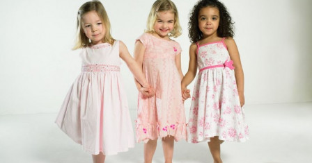 Выбираем качественную и удобную детскую одежду
