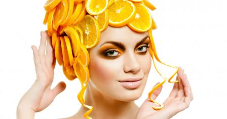 Народные средства: уход за волосами