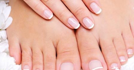 Лак для лечения грибка ногтей на ногах
