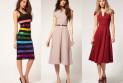 Высококачественные платья из Иваново: выбираем качество, надежность, стиль