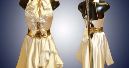 Правильный выбор бального платья