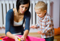 Няня для новорожденного – как выбрать помощницу