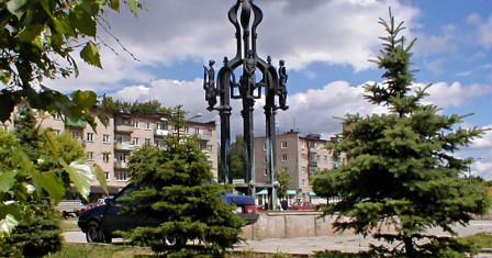 Туристическое Подмосковье: Серпухов