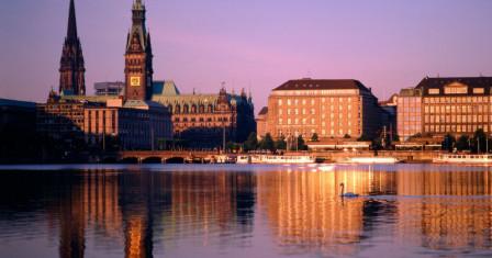 Отдых в Гамбурге: путешествие на автобусе