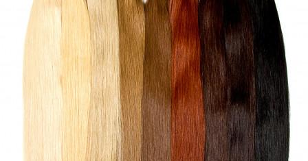 Наращивание волос: быстрое достижение мечты