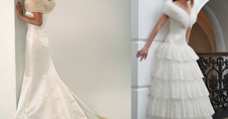 Дизайнерские свадебные платья – стань неотразимой в свой счастливый день