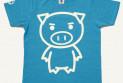 Оригинальные японские футболки