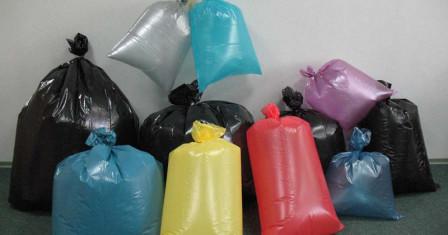 Мусорные мешки – основа комфорта
