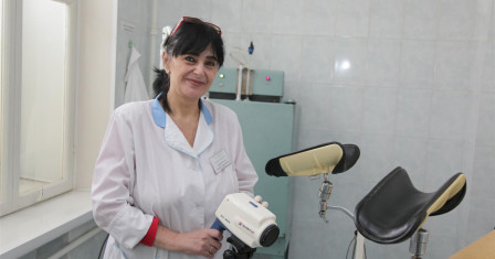 Правильная забота о женском здоровье – выбираем гинекологическую клинику