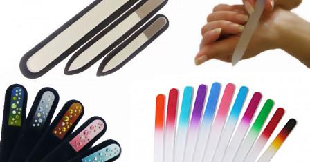 Домашний маникюр и педикюр: приобретаем инструмент